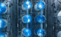 Компанія ІНТРАСИСТЕМС отримує новий партнерський статус Select Partner від APC by Schneider Electric