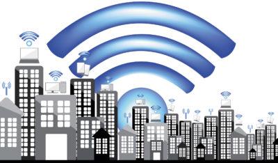 Організація WiFi покриття