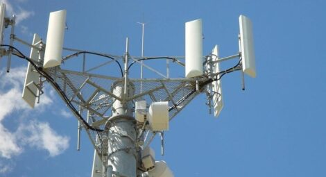 INTRASYSTEMS has improved the mobile coverage quality of a large Bank.