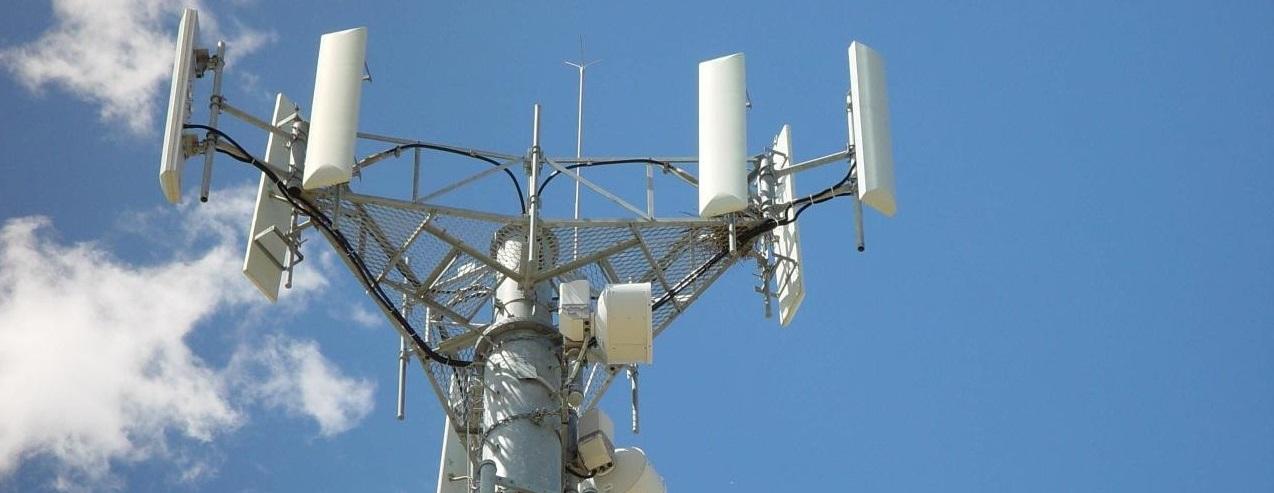 ІНТРАСИСТЕМС підвищила якість покриття мобільного зв'язку крупного банку.