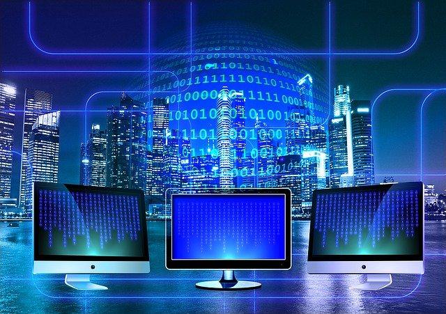 Мережева та телекомунікаційна інфраструктура